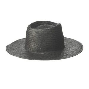 Billabong Black Be You Straw Hat